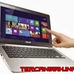 Spesifikasi Asus Vivobook Touch S200E-CT286H