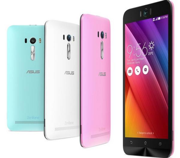 Spesifikasi Asus Zenfone Go, Smartphone Murah RAM 2GB