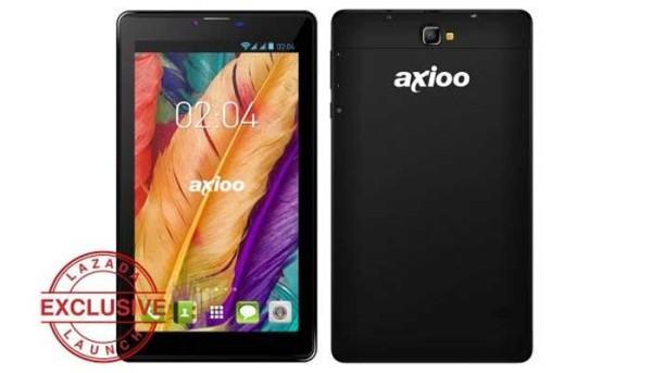 Spesifikasi Axioo Picopad T1 4G, Tablet KitKat Harga 1.3 Jutaan