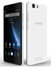 Spesifikasi Doogee X5 C, Smartphone Dengan Resolusi HD Harga 675 Ribu