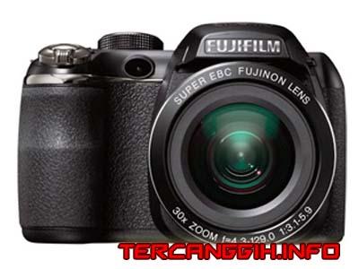Spesifikasi-Fujifilm-FinePix-S4300
