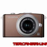 Spesifikasi Kamera Olympus E-PM1