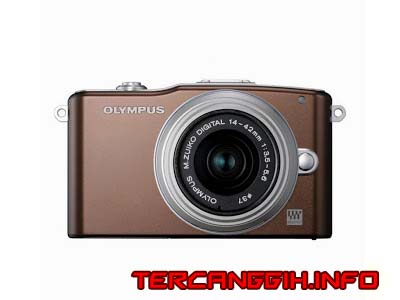 Spesifikasi-Kamera-Olympus-E-PM1