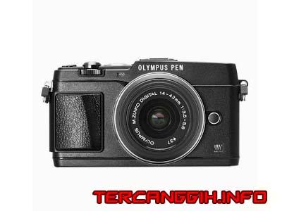Spesifikasi-Kamera-Olympus-PEN-E-P5
