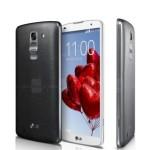 Spesifikasi LG G Pro 3, Smartphone Bongsor Dengan RAM 4GB