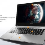 Spesifikasi Laptop Lenovo IdeaPad Touch z400