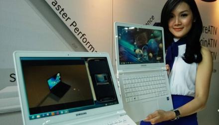 Spesifikasi Laptop Samsung ativ book 9