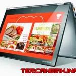 Spesifikasi Lenovo IdeaPad Yoga 2 Pro