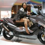 Spesifikasi Motor Yamaha Tmax