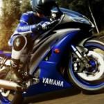 Spesifikasi Motor Yamaha YZF-R6