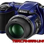 Spesifikasi Nikon Coolpix P520