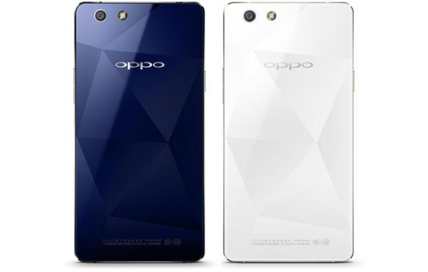 Spesifikasi Oppo Mirror 5s, Smartphone Selfie Dengan Beautify 3.0
