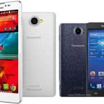 Spesifikasi Panasonic P55 Novo, Smartphone Triple LED Harga 1,9 Juta