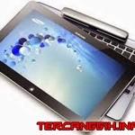 Spesifikasi Samsung ATIV XE500T1C