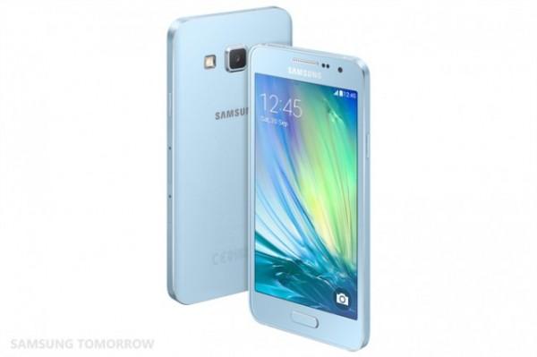 Spesifikasi Samsung Galaxy A3, Diperkenalkan Usung CPU 64 bit