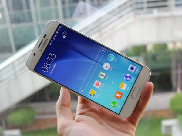 Spesifikasi Samsung Galaxy A8, Android 4G LTE Memori 32GB
