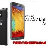 Spesifikasi Samsung Galaxy Note 3 Neo