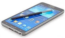 Spesifikasi Samsung Galaxy Note 4, Usung CPU 64 Bit Rilis September