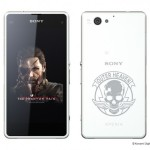 Spesifikasi Sony Xperia J1 Compact The Phantom Pain Edition, Android RAM 2GB