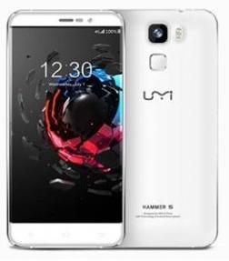 Spesifikasi UMi Hammer S, Smartphone Dengan USB Type C Harga 1,7 Juta