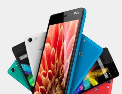 Spesifikasi Wiko Bloom 2, Smartphone Entry-Level Harga 1,4 Juta