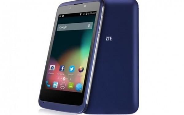 Spesifikasi ZTE Kis 3, HP Android KitKat Murah Harga 1 Jutaan