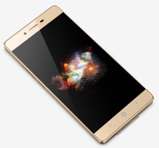 Spesifikasi ZTE V3, Android Lollipop 4G LTE Dengan Harga 2,1 Juta