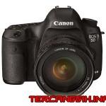 Spesifikasi kamera DSLR Canon EOS 5D