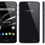 VAIO Phone, Android Lollipop Quad Core 64 bit 5 Jutaan