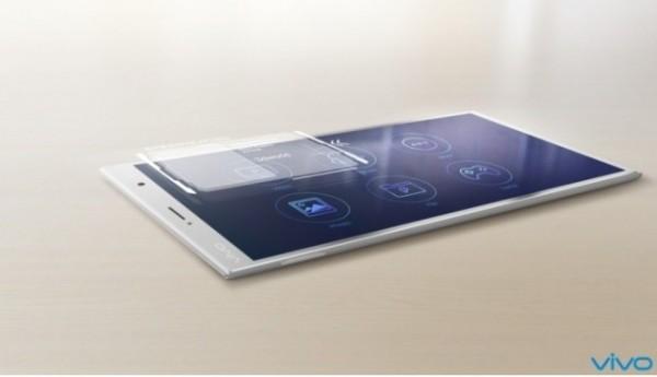 Vivo Xplay 5S, Calon Ponsel Super Tipis Hanya 3,94mm