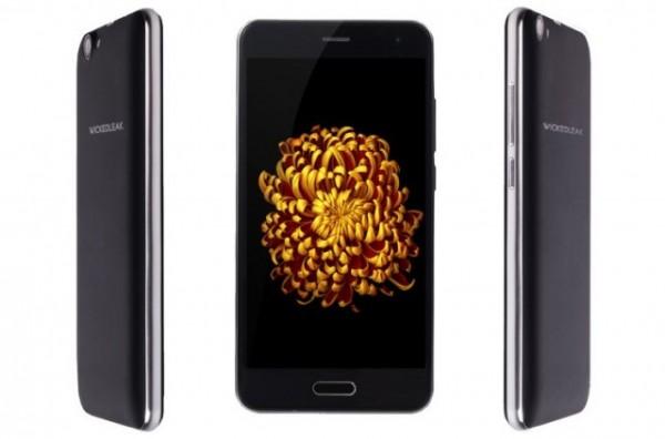 Wammy Titan 4, HP KitKat Baterai 5330 mAh Cuma 3 Jutaan