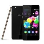 Wiko Highway Pure 4G, Smartphone 64-bit Dengan Desain Super Tipis