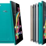 Wiko Highway Star 4G, Layar 5 Inci Berteknologi Super AMOLED