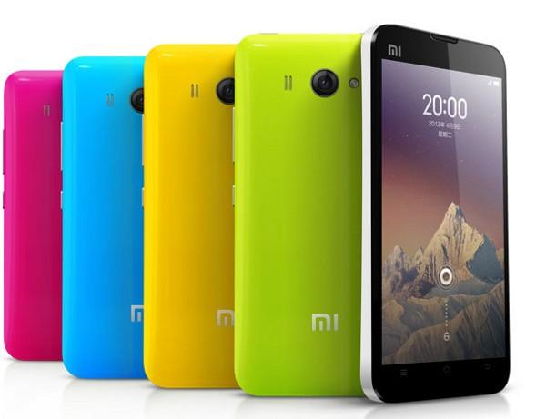 Xiaomi Mi 2S Spesifikasi, Ponsel CPU Quad Core Krait 3,8 Jutaan