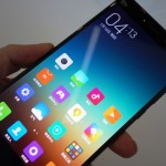 Xiaomi Mi Note Plus, Phablet 5,7 Inch QHD Kamera 13 MP