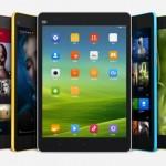 Xiaomi MiPad, Tablet Android Canggih 2,7 Jutaan
