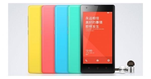 Xiaomi Redmi 1S 4G, CPU Quad Core Gahar Harga 1.3 Jutaan