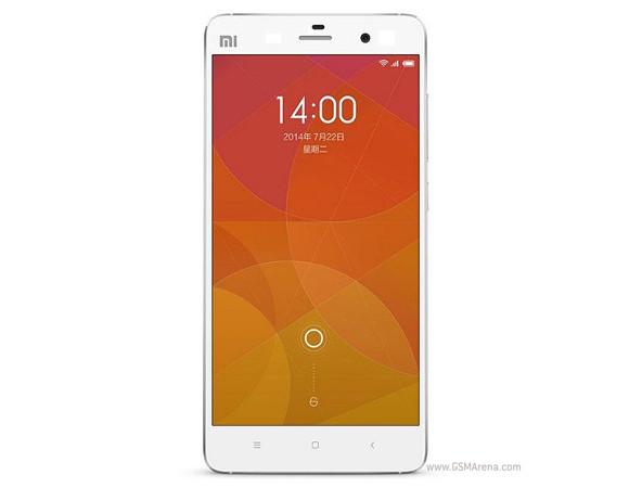Xiaomi Redmi Note 2, Phablet 5,7 Inch Body Mewah