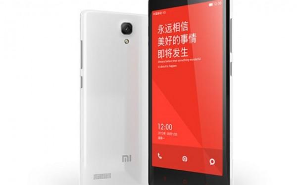Xiaomi Redmi Note 4G LTE, Layar 5.5 Inci IPS Harga 1.9 Jutaan
