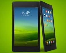 Xiaomi Tab