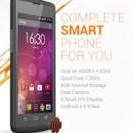 ZTE AccessGo 4E, Smartphonenya Slankers Dengan Android KitKat Harga 1 Jutaan