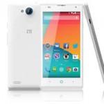 ZTE Blade G Lux, Smartphone 4,5 Inci KitKat Kamera 5MP Harga 1 Jutaan