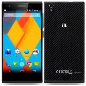 ZTE Blade Vec 4G, Smartphone Quad Core 4G LTE Terbaru