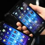 BlackBerry Z3 LTE Manitoba Harga Spesifikasi, Usung Jaringan 4G LTE