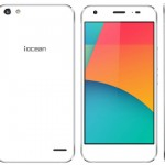 iOcean X9, Ponsel Android Octa – Core Tipis Hanya 6,5 mm