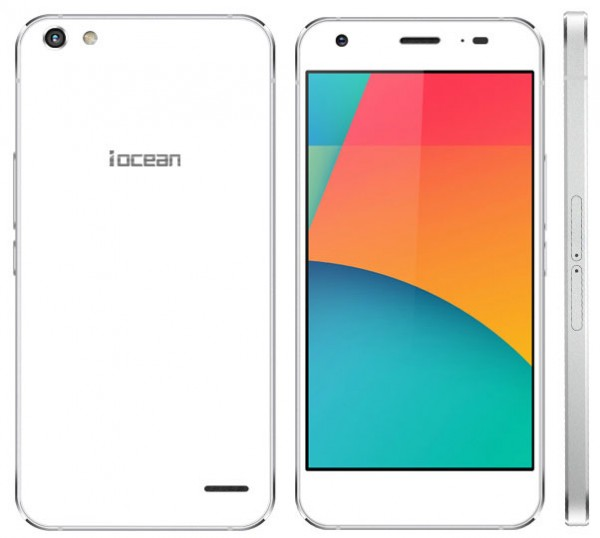 iOcean-X
