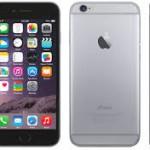 iPhone 6 with Retina HD, Smartphone Dengan Layar 4,7 Inci Dan Sensor Pemindai Sidik Jari