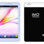 IMO Apollo, Tablet Android 7 inci Harga 800 Ribu