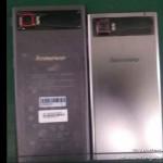Lenovo K920 Mini Spesifikasi Harga, Versi Mini Layar 5,5 Inci