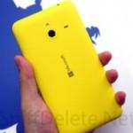 Microsoft Lumia 1330 Spesifikasi Harga, Smartphone 5,7 inci Kamera Tangguh